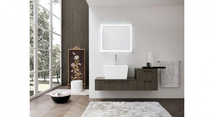 Essenze comp mobile bagno arredo bagno archeda torino