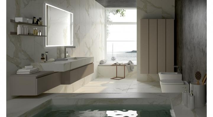 Gola Comp_23 - Mobile Bagno | Arredo Bagno Archeda Torino ...