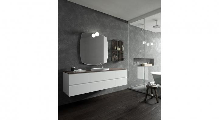 Gola Comp_24 - Mobile Bagno | Arredo Bagno Archeda Torino ...