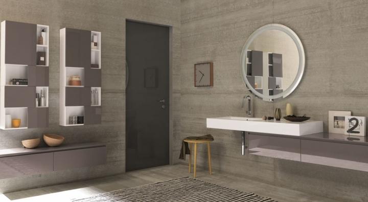 Tulle Comp_5 - Mobile Bagno | Arredo Bagno Archeda Torino ...