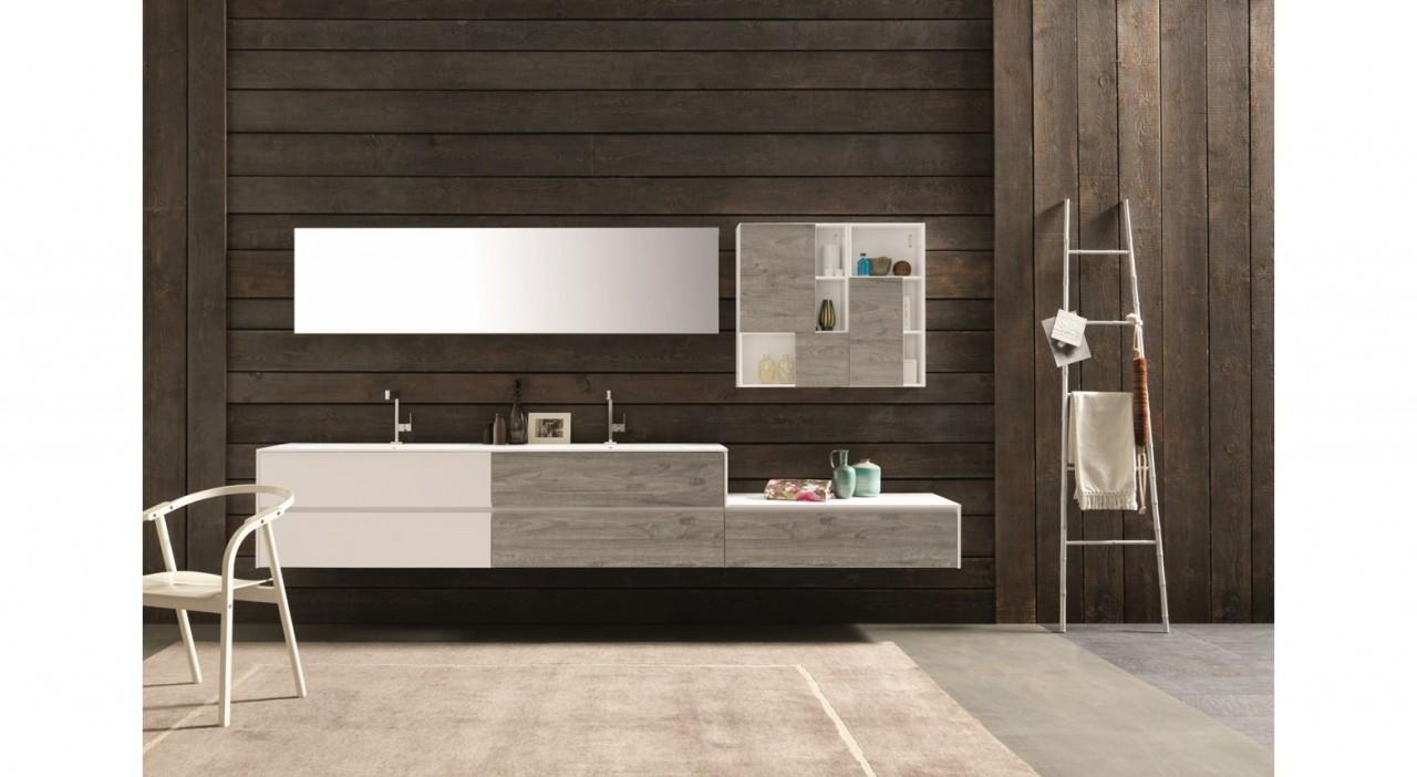 Tulle Comp_8 - Mobile Bagno | Arredo Bagno Archeda Torino ...