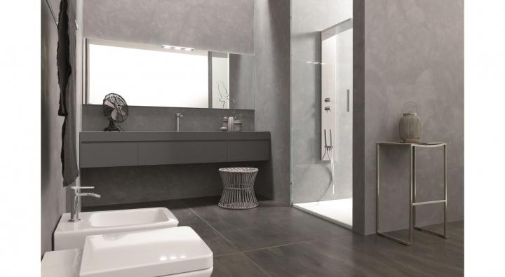 Design Bagno Torino : Tulle comp mobile bagno arredo bagno archeda torino