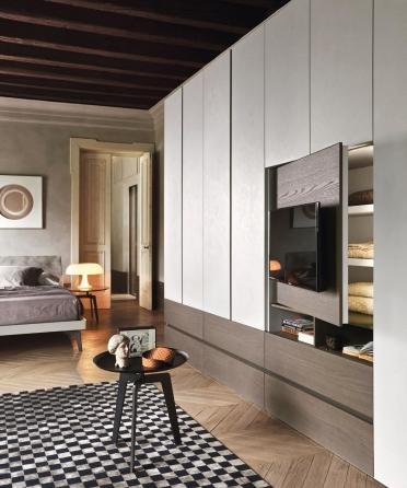 Camere da Letto Torino | Arredamenti Traiano