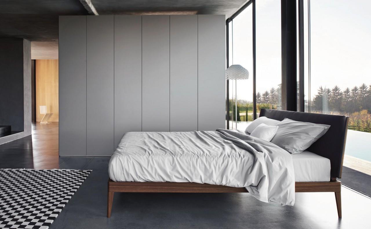 Sinua armadio battente camere da letto san giacomo torino