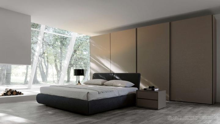 Breccia armadio scorrevole camere da letto san giacomo - San giacomo camere da letto ...
