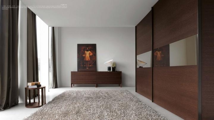 Polo armadio scorrevole camere da letto san giacomo for Camere da letto moderne san giacomo