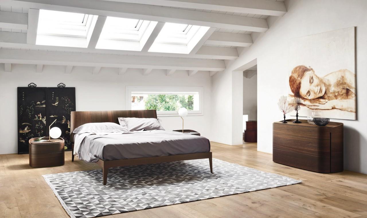 Aliante legno letto camere da letto san giacomo torino - San giacomo camere da letto ...