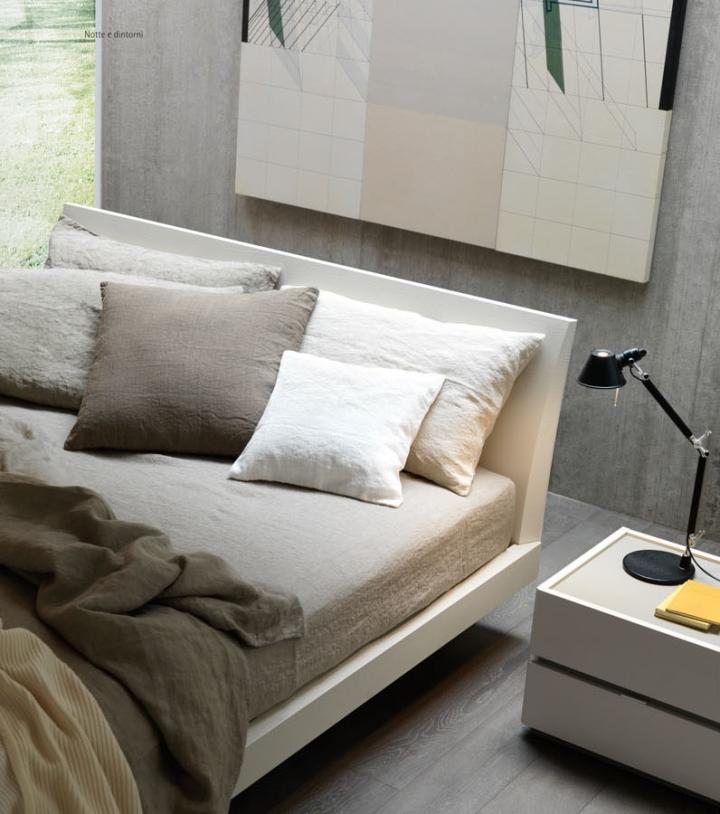 Brio letto camere da letto san giacomo torino for Camere da letto moderne san giacomo
