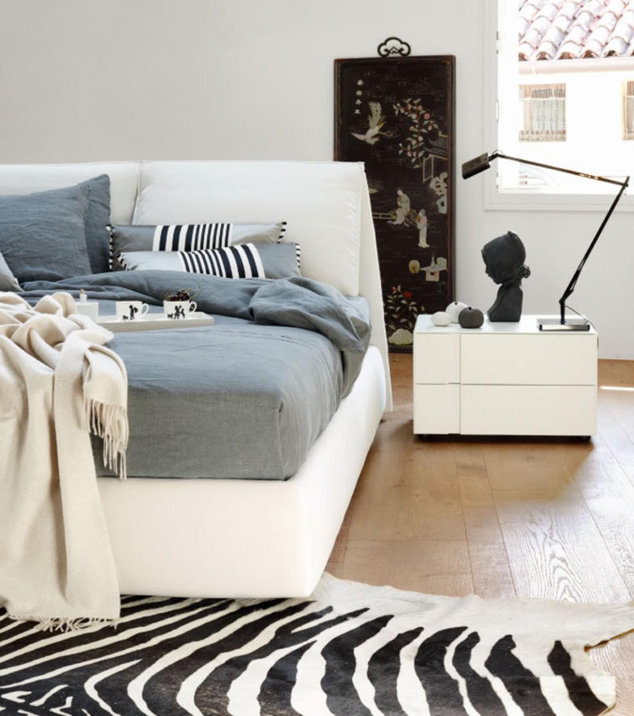 Cherie letto camere da letto san giacomo torino for Arredamenti traiano