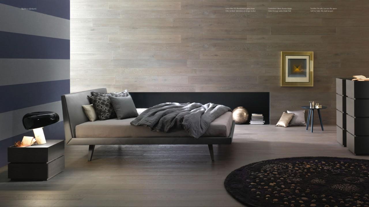 Febo 3 0 letto camere da letto san giacomo torino for Magri arredamenti