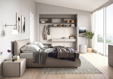 Camere Da Sogno Fine Living : Camere da letto torino arredamenti traiano