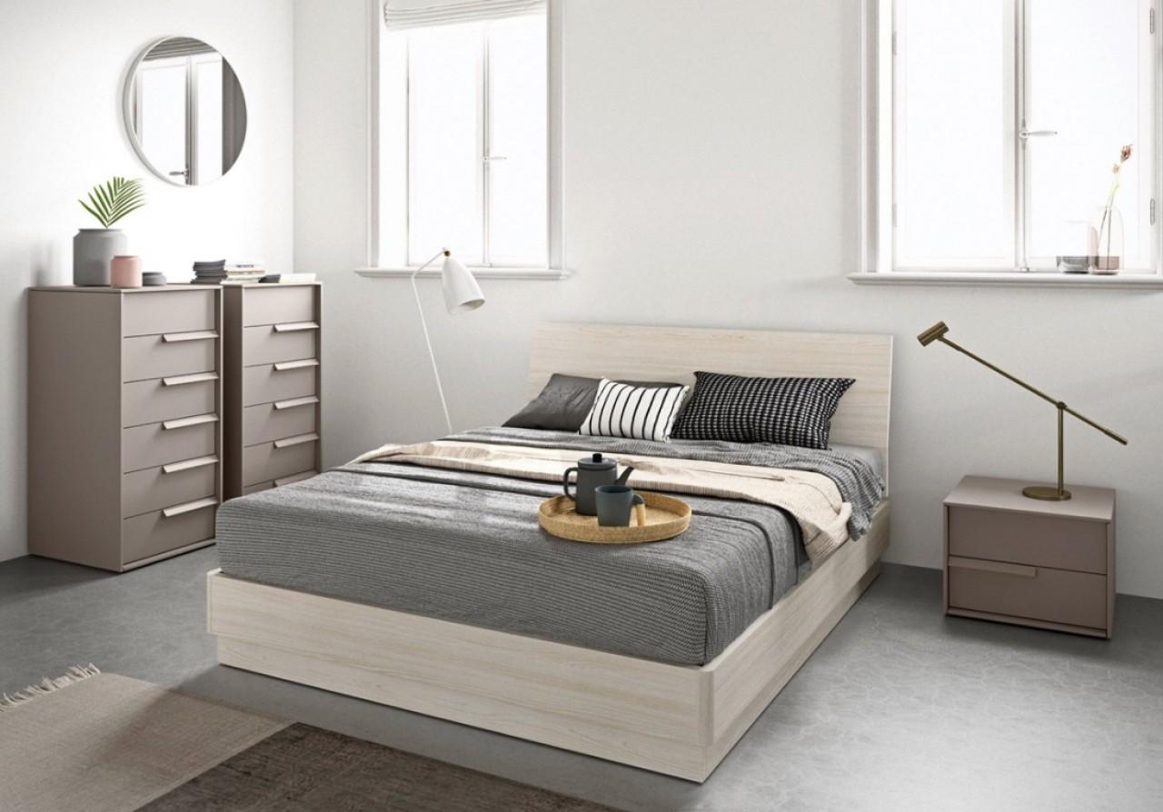 C3 cl05 camera da letto camere da letto cinquanta3 for Cirella arredamenti camere da letto