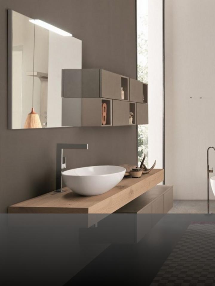 Arredamenti traiano arredamenti torino for Accessori per bagno