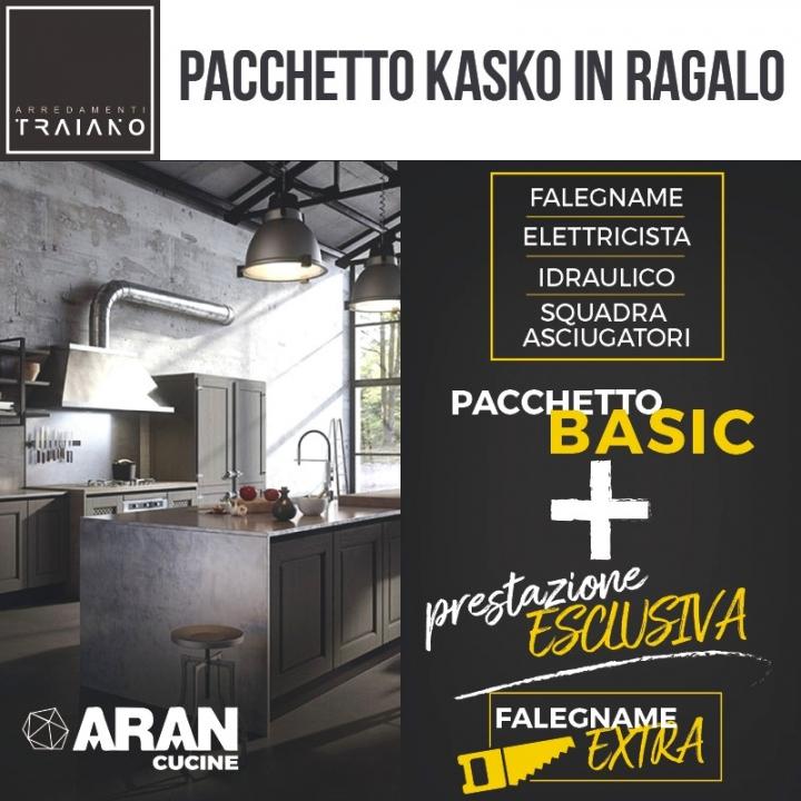 Offerte Regalo Mobili Of Aran Cucine Assistenza Kasko In Regalo Offerte Mobili