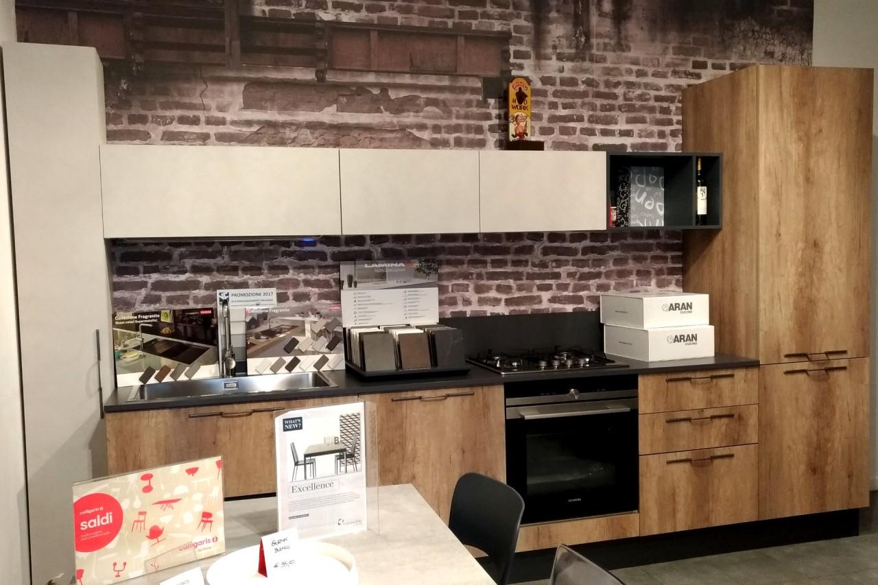 Sconto 40% sulle cucine in esposizione offerte mobili torino