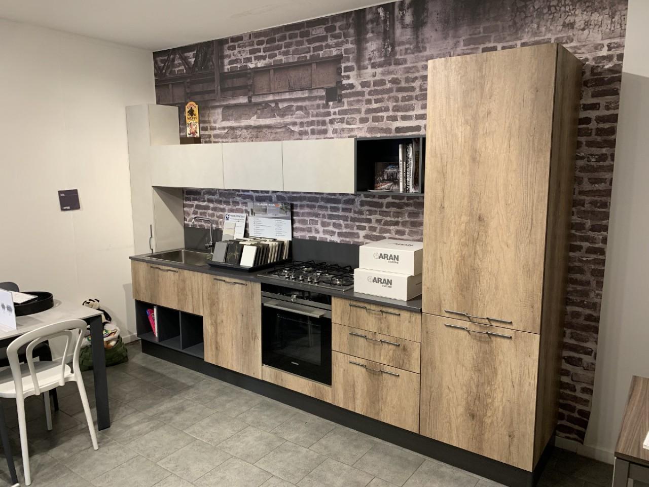 Aran Mia Cucina Outlet Mobili Torino Arredamenti Traiano