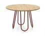 Connubia - Stulle Table - Tavolo