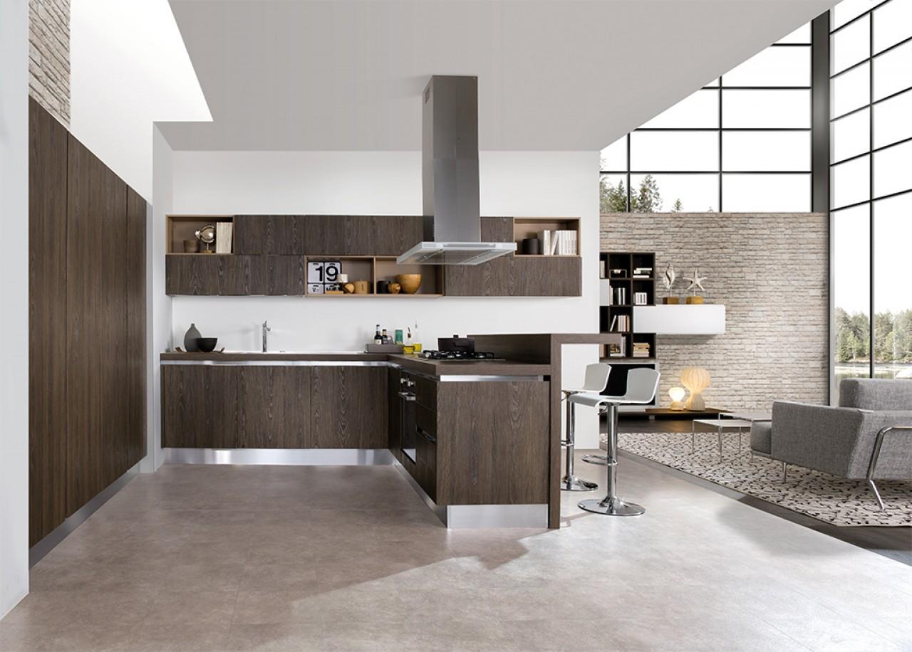 Stunning aran cucine ylenia ideas ideas design 2017 for Arredamenti traiano