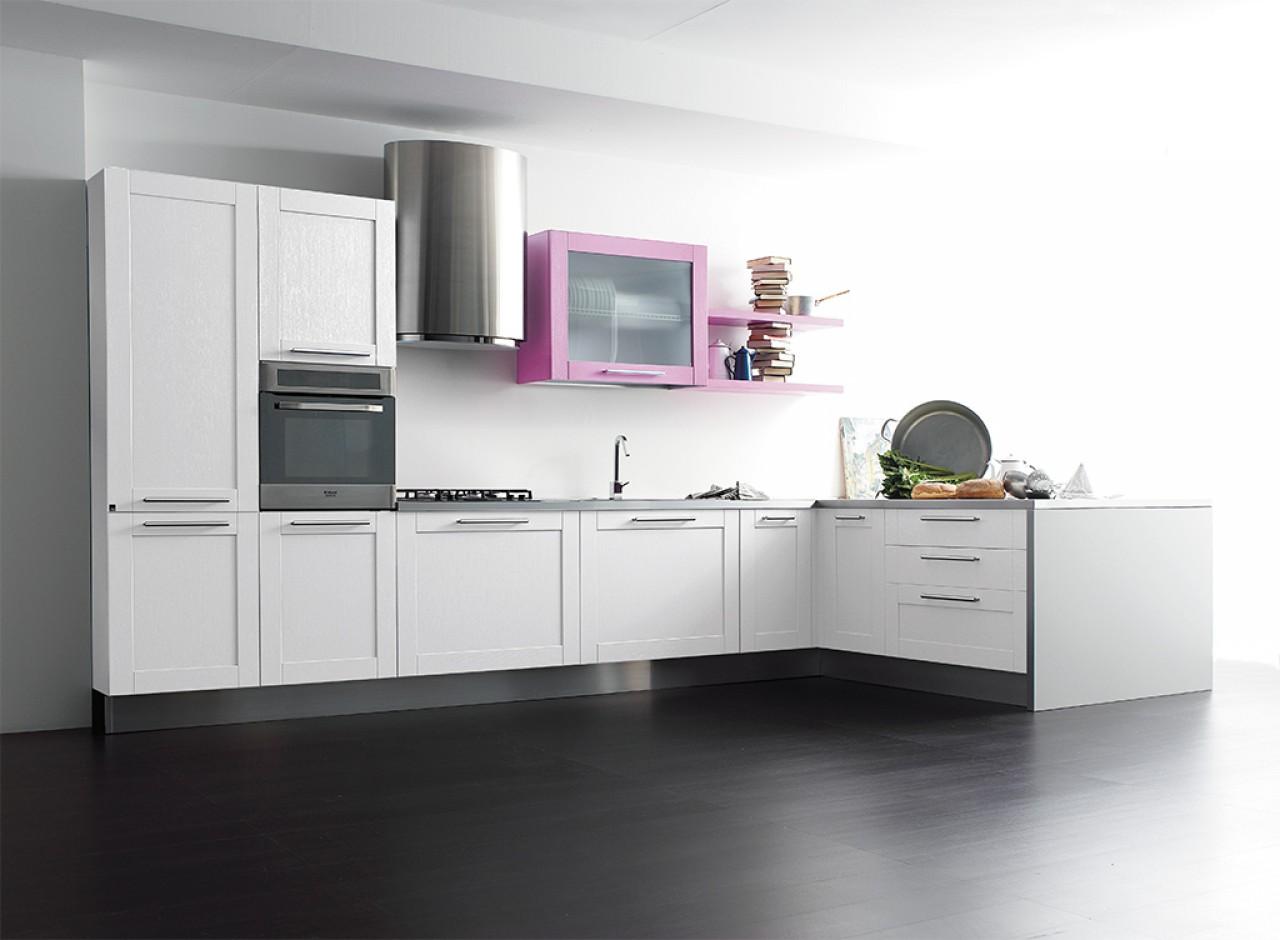 Licia cucina cucine aran cucine torino arredamenti traiano - Aran cucine torino ...