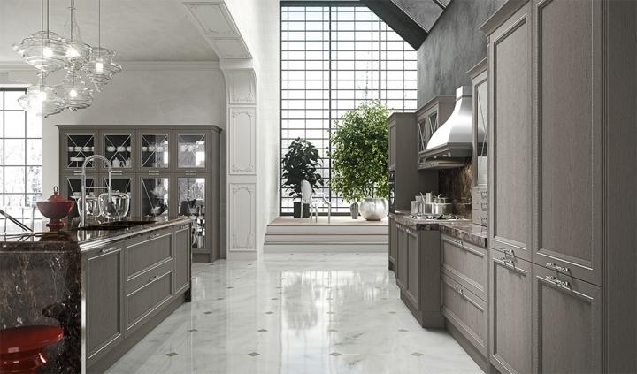 Magistra cucina cucine aran cucine torino arredamenti traiano - Aran cucine torino ...
