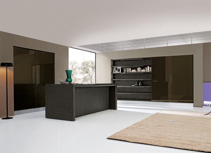 Met - Cucina | Cucine Aran Cucine Torino | Arredamenti Traiano