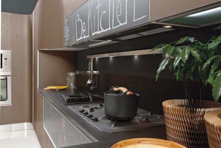 Mir colours cucina cucine aran cucine torino arredamenti traiano - Aran cucine torino ...