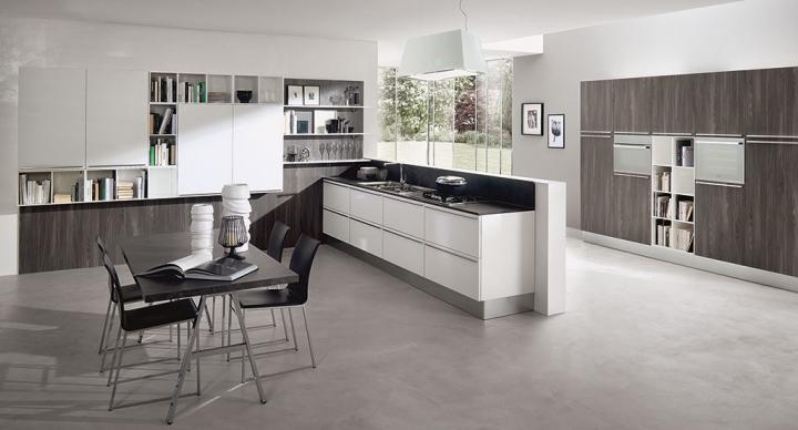 Stunning Cucine A Torino Ideas - Farbideen fürs Wohnzimmer ...